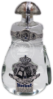 Nocaut Tequila Blanco 750ml