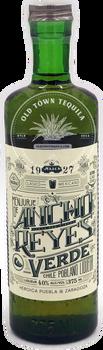 Ancho Reyes Verde Chile Poblano Liqueur 375ml