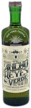 Ancho Reyes Verde Chile Poblano Liqueur 375ml