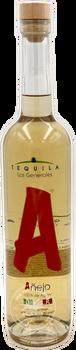 Los Generales Tequila Añejo 750ml