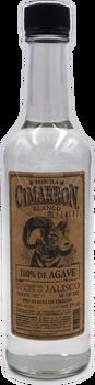 Cimarron Tequila Blanco 375ml