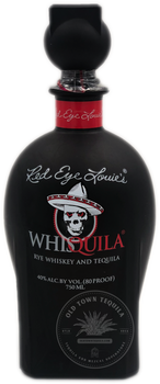 Red Eye Louie's Whisquila 750ml