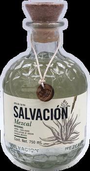 Salvación Mezcal Original 750ml