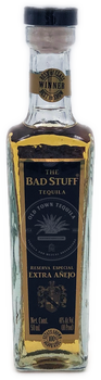 The Bad Stuff Tequila Extra Añejo 50ml