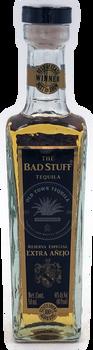 The Bad Stuff Tequila Extra Añejo 50ml