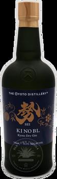 Ki No Bi Sei Kyoto Dry Gin 750ml
