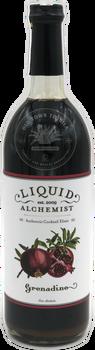 Liquid Alchemist Grenadine Authentic Cocktail Elixir 750ml