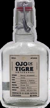 Ojo de Tigre Mezcal 200ml