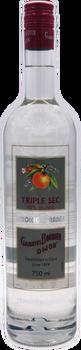 Gabriel Boudier Dijon Triple Sec 750ml