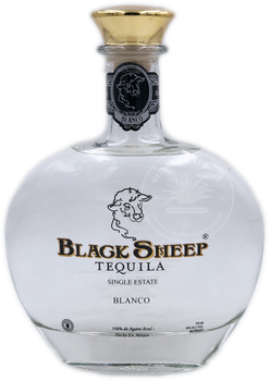 Black Sheep Tequila Blanco 750ml