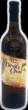 Devil's Own Meyer Lemon Rum 750ml