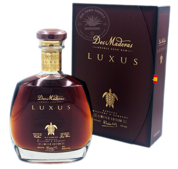 Limited Edition Dos Maderas Luxus Double Aged Rum