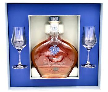 Delamain Extra Decanter Grande Champagne Cognac