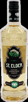 St. Elder Natural Elderflower Liqueur 750ml