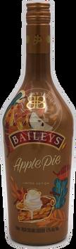 Bailey's Apple Pie Limited Edition Irish Cream Liqueur