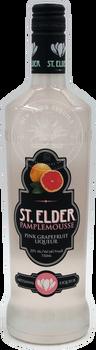St. Elder Pamplemousse Pink Grapefruit Liqueur