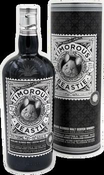 Douglas Laing's Timorous Beastie Highland Blended Malt Scotch Whisky