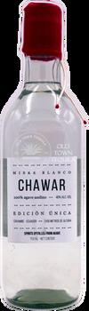 Chawar Blanco Andean Agave Spirit 750ml