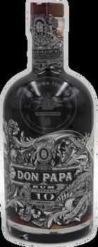 Don Papa Rum Aged 10 Years 750ml