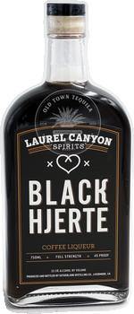 Black Hjerte Coffee Liqueur 750ml