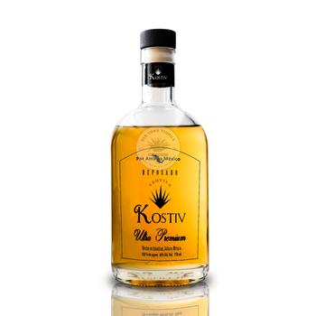 Kostiv Ultra Premium Reposado Tequila