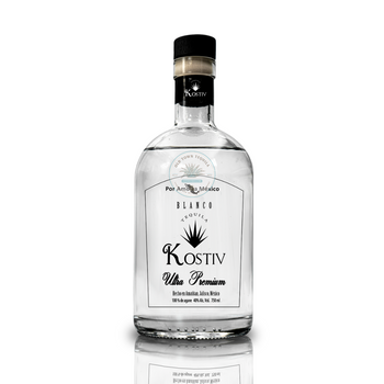Kostiv Ultra Premium Blanco Tequila