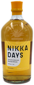 Nikka Days Blended Whisky 750ml