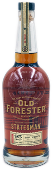 Old Forester Statesman Kentucky Straight Bourbon Whisky 750ml