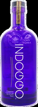 INDOGGO Strawberry Gin 750ml