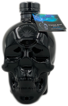 Crystal Head Black Vodka