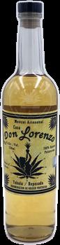 Don Lorenzo Mezcal Tobala/Reposado 750ml
