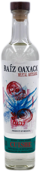 Raiz Oaxaca Mezcal Cuishe 750ml