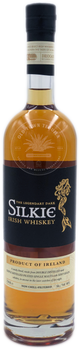 The Legendary Dark Silkie Irish Whiskey 750ml
