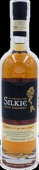 The Legendary Dark Silkie Irish Whiskey 750ml