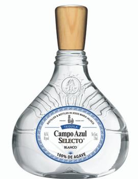 Campo Azul Selecto Blanco 750ml