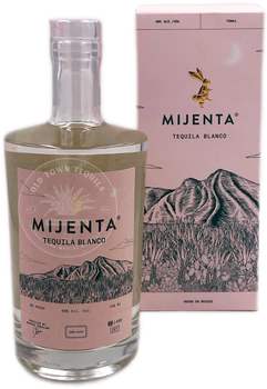 Mijenta Tequila Blanco 750ml