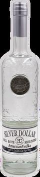 Silver Dollar Small Batch American Vodka 750ml