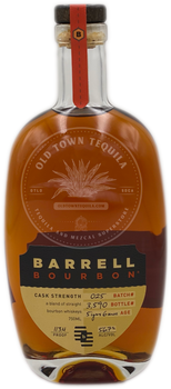 Barrell Bourbon Batch 025 750ml