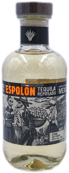 El Espolon Tequila Reposado 375ml