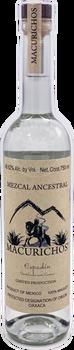 Macurichos Mezcal Espadin Destilado con Cacao 750ml
