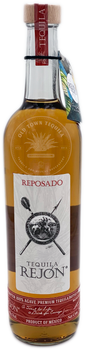 Tequila Rejon Reposado 750ml