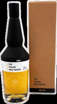 Puni Sole The Italian Malt Whisky 750ml