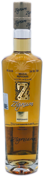 Zignum Mezcal Reposado 750ml