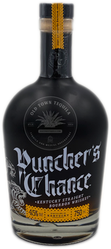 Puncher's Chance Kentucky Straight Bourbon Whiskey