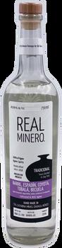 Real Minero Mezcal Barril, Espadin, Coyota, Tobala, Becuela