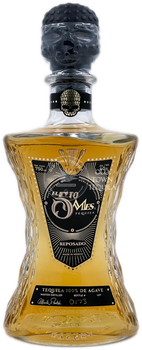 El 5to Mes Reposado Tequila 750ml