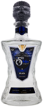El 5to Mes Plata Tequila 750ml