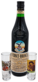 Fernet-Branca Limited Edition Gift Set
