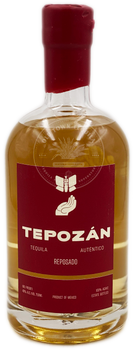 Tepozan Tequila Reposado 750ml