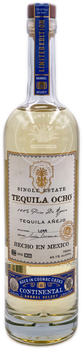 Tequila Ocho Anejo Barrel Select Continental Tequila
